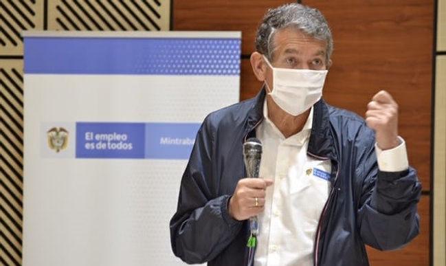 Veedores iniciaron la cuenta regresiva para el cumplimiento de las promesas del MinTrabajo