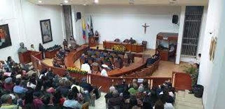 Cinco tareas tiene el Concejo de Duitama en estas sesiones extraordinarias