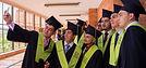 La Universidad de Boyacá respondió a la solicitud de los futuros egresados