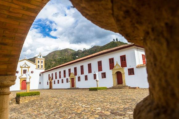 Los más de 200 beneficiarios del sector turístico de Boyacá