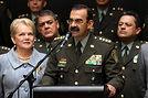 Procuraduría archivó proceso disciplinario contra el general (r) Rodolfo Palomino en investigación por denominada 'comunidad del anillo'
