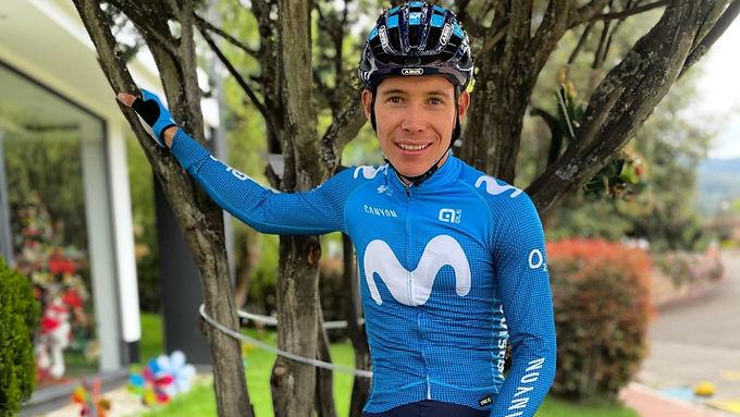 'Supermán' López quiere lucirse en el Tour