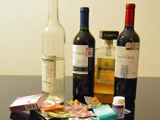 S.O.S para alejar a los niños y jóvenes del cigarrillo, el licor y las drogas