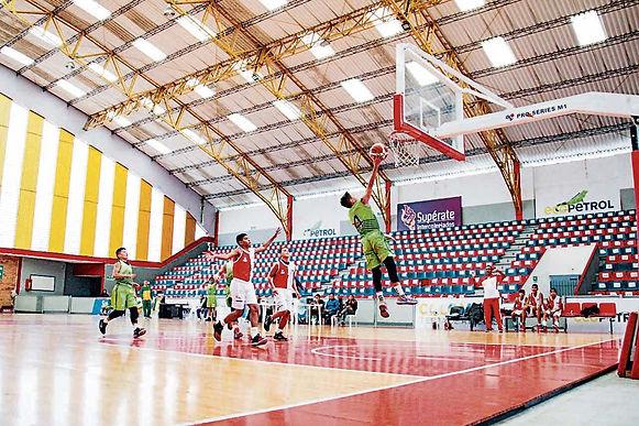 800 deportistas participaron de los juegos Intercolegiados fase departamental