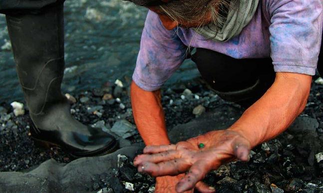 1.468 mineros de subsistencia recibirán 160 mil pesos