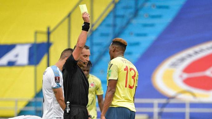 ¿Mina se pierde el partido contra Brasil?