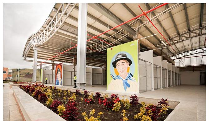 Alcaldía de Tunja dice que Gobernación no ha hecho entrega formal del Parque Agroalimentario