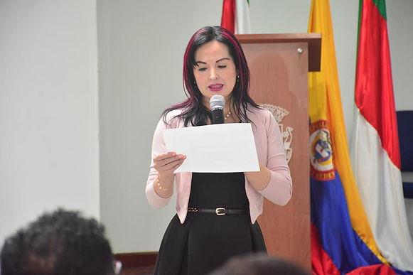 Balance 2020 de la Secretaría de Hacienda de Sogamoso