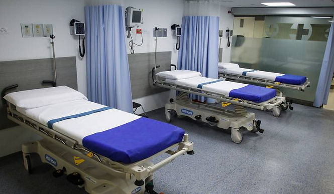 Más de mil millones para el Hospital Universitario San Rafael
