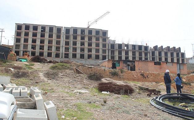 Anif presentó el desempeño del sector de la construcción