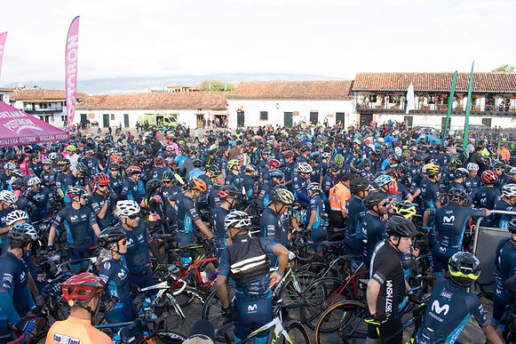 Los ciclistas deben esperar más para participar en el Gran Fondo