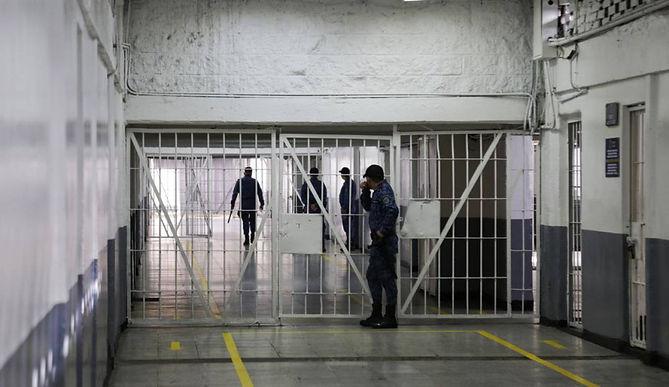 Un interno de la Cárcel de Cómbita decidió ahorcarse