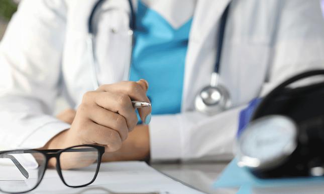 Convocatoria para profesionales de la salud