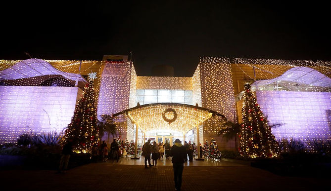 'Madrúgale a la Navidad y Compra Lo Nuestro'