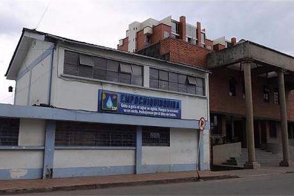 Procuraduría sancionó con suspensión a exgerente de la empresa de servicios públicos de Chiquinquirá por vulneración al régimen de inhabilidades