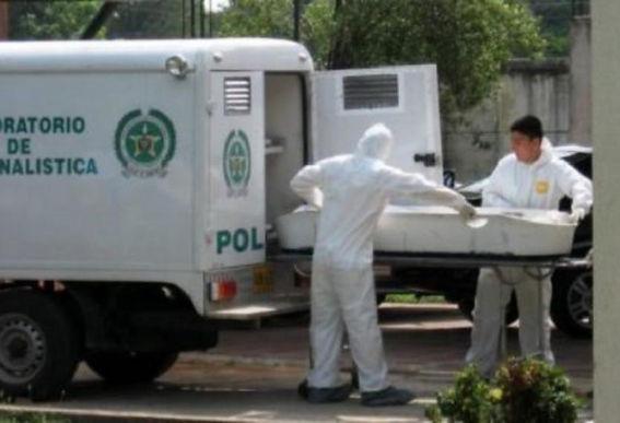 Tres personas fallecieron en igual número de accidentes en Boyacá