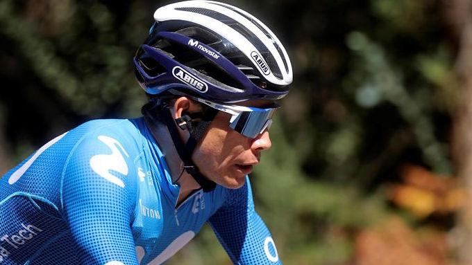 La Vuelta terminó sin 'Supermán'