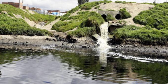 Sigue siendo ineficiente el trabajo realizado en pro del recurso hídrico, dice la Contraloría