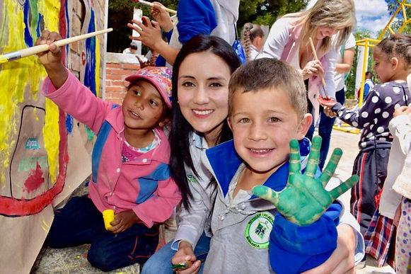 Boyacá se prepara para la celebración del mes de la niñez