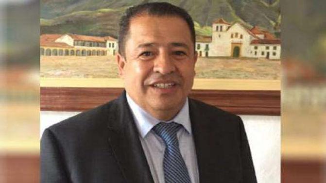 Fiscalía imputa al alcalde de Villa de Leyva por presuntas irregularidades de contratación durante la emergencia por COVID–19
