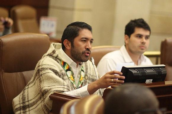 César Pachón hizo llamado para proteger los derechos de los manifestantes
