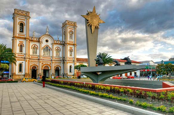 En Sogamoso siguen haciendo el llamado a la cultura y conciencia ciudadana