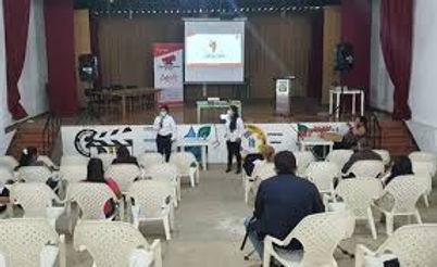 El MinTransporte apoya la Feria Universitaria del Valle de Tenza, que este año llegó a 450 bachilleres