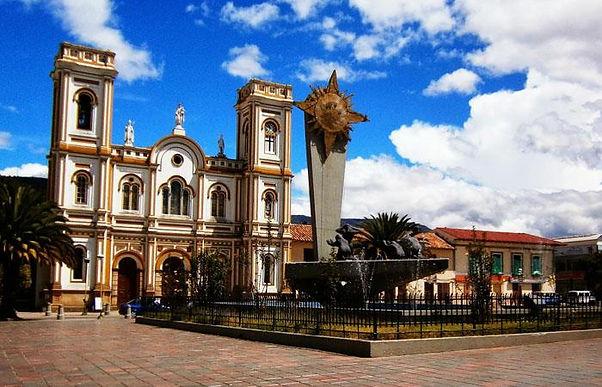Frente por la seguridad en Sogamoso sigue avanzando