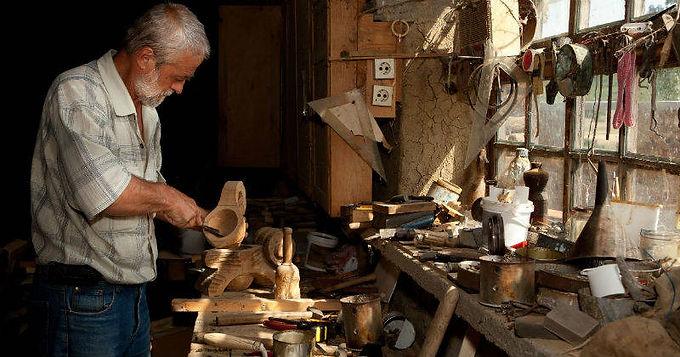Falta poco para que cierre la convocatoria dirigida a los artesanos