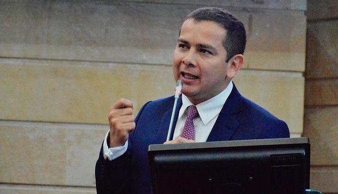 Senador Barreto se compromete a seguir defendiendo la Ley de Turismo y la reactivación del sector