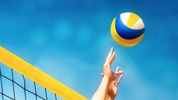Esta vez el COVID tocó al voleibol nacional