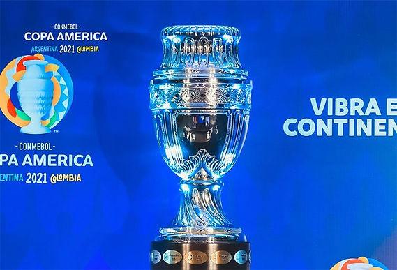 La Copa América se hará en Argentina, según la Conmebol
