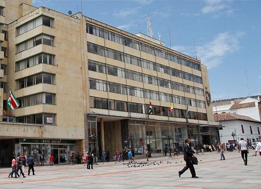 Alcaldía de Tunja interpuso denuncia penal contra un ciudadano que dice no creer en el COVID-19