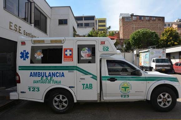 Archivaron investigación contra la E.S.E Santiago de Tunja
