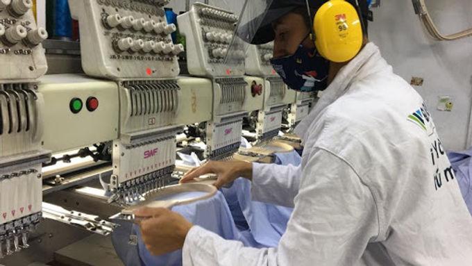 Más de 250 mil empresas han recibido 'luz verde' para reiniciar operaciones