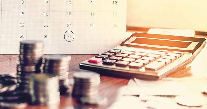 Si pagó deudas de impuestos en la última semana de octubre debe pedir que le devuelvan su dinero