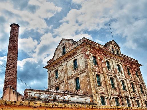 Urge la restauración del Molino Tundama