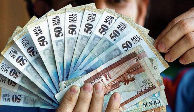 Casi 300 mil colombianos han recibido subsidio al desempleo