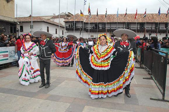 El llamado que hacen desde el sector cultural de Boyacá