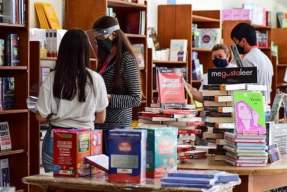 En Paipa están disfrutando de la Feria del libro