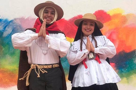 Este año el MinCultura apoyará el Festival de la Guabina Chiquinquireña