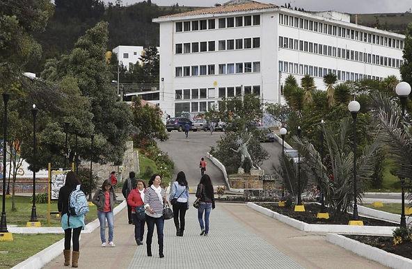 Algunos docentes también rechazan las decisiones de la Uptc