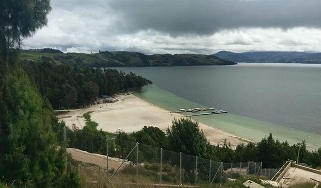 Juzgado Administrativo de Sogamoso decretó medida cautelar solicitada por la Procuraduría para proteger el Lago de Tota