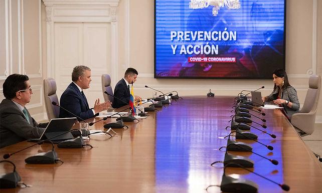 Países del Prosur trabajarán por la vacuna de COVID-19 y protocolos de vuelo