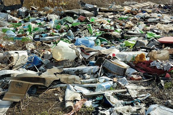 Cifras en rojo para el medio ambiente: Prieto