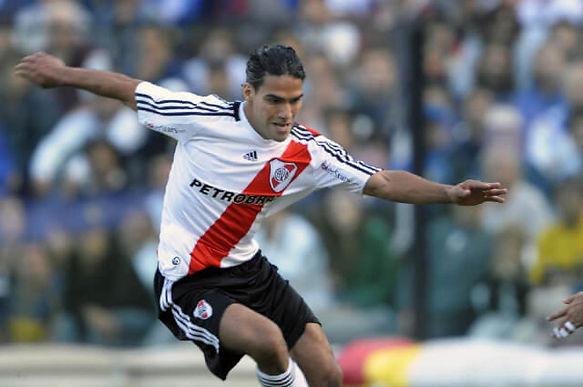 Falcao llegaría al River Plate