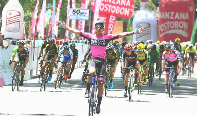 A final de octubre se correrá la Vuelta a la Juventud