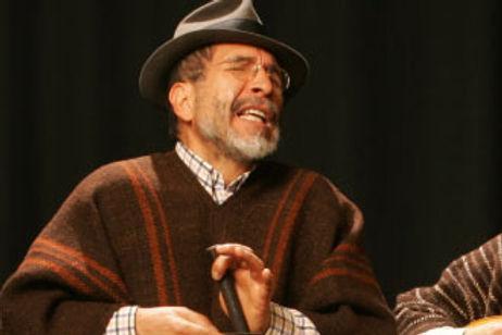 El maestro Jorge Velosa dictará conferencia sobre la carranga