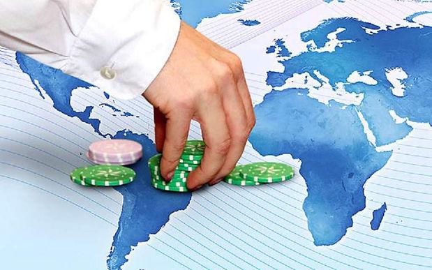 Occidente atrae inversión internacional