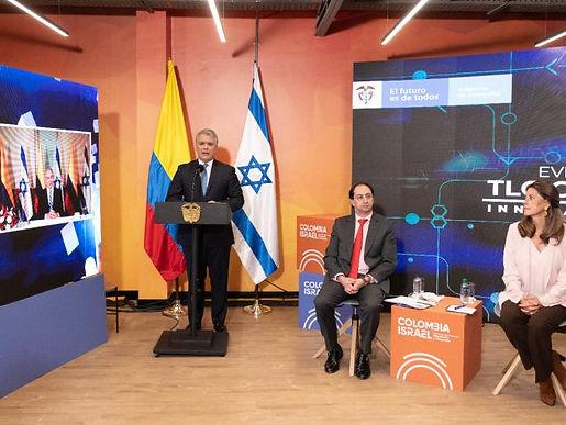 7.000 productos colombianos entrarán a Israel libres de aranceles